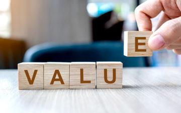 仕事で提供できる価値は3種類だけ?
